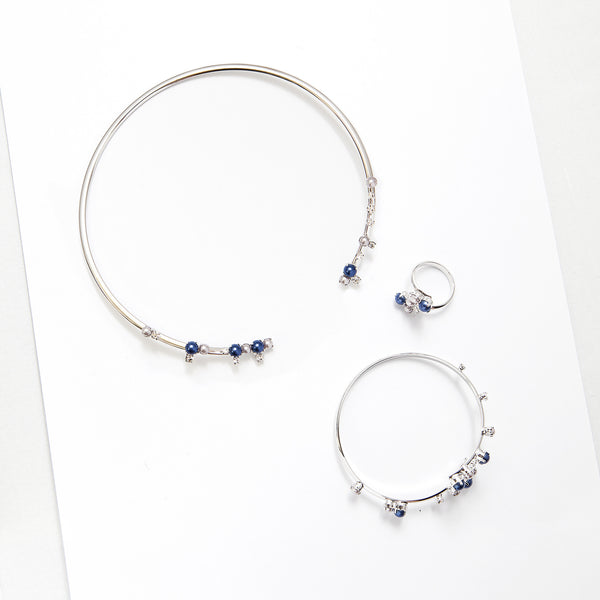 Bubble Necklace - Arium Collection