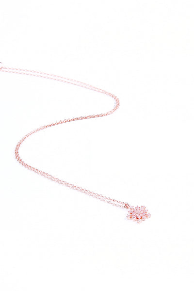 Frozen Small Necklace - Arium Collection