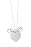 Heart Necklace (Medium)