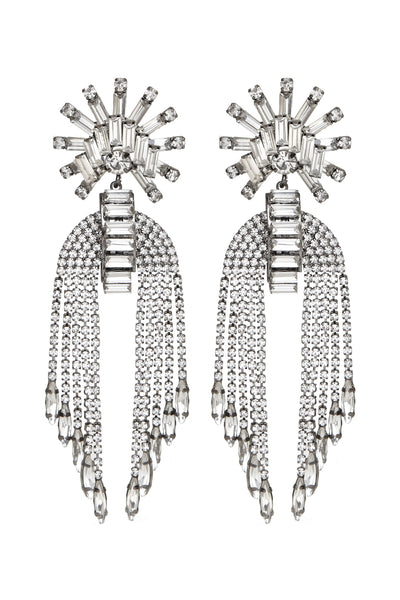 Sunrise Chandelier Earrings - Arium Collection