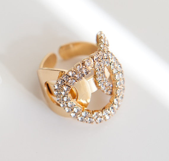 Sunshine Ring - Arium Collection