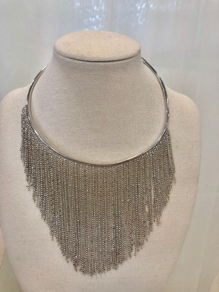 Monsoon Neck Choker (Short) - Arium Collection