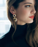 Sunshine Earrings (Small) - Arium Collection