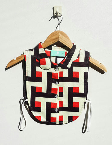Ziggy Shirt Bib