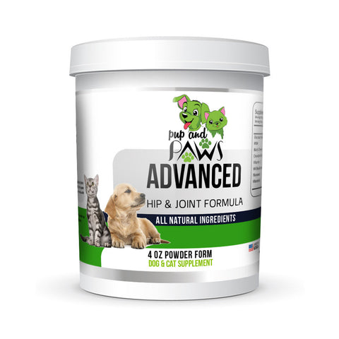 Advanced Hip and Joint - Powder