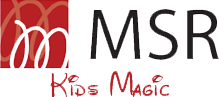 MSR Red Logo