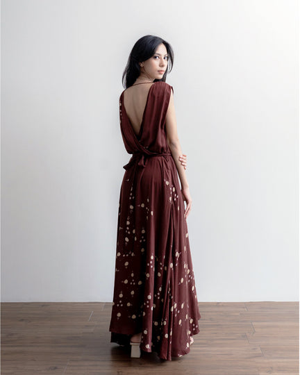 CANANG - Intertwine Dress