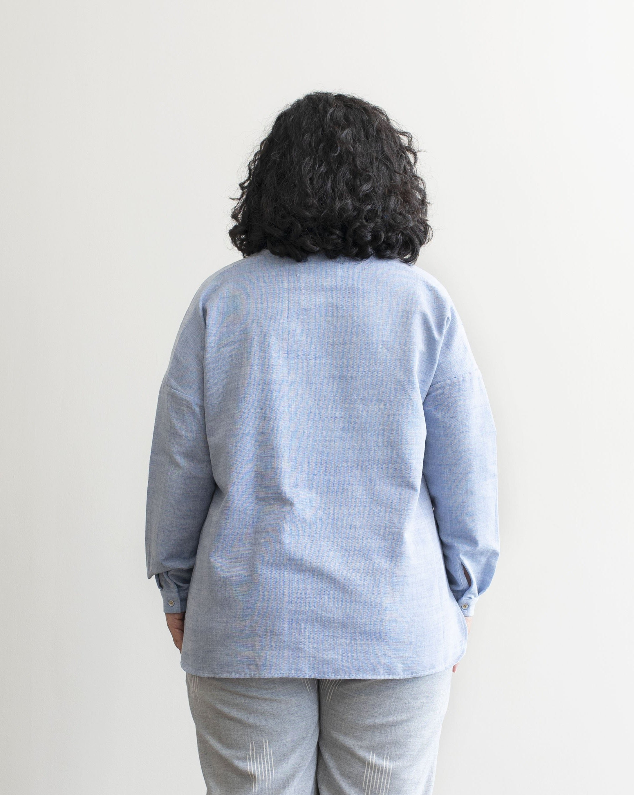 CHAMBRAY - Women's Weekend Shirt