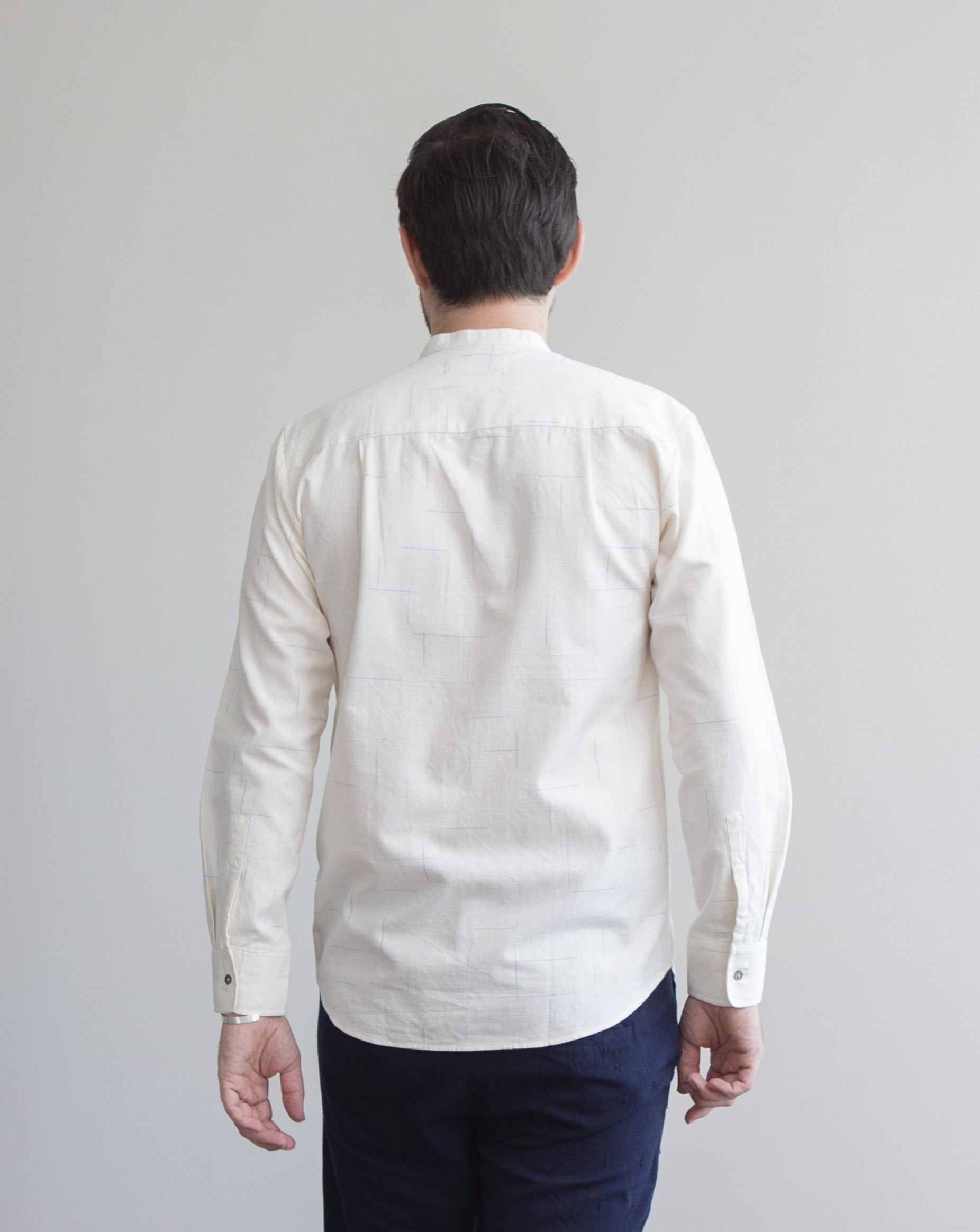 PAGISENJA - Fitted Shirt