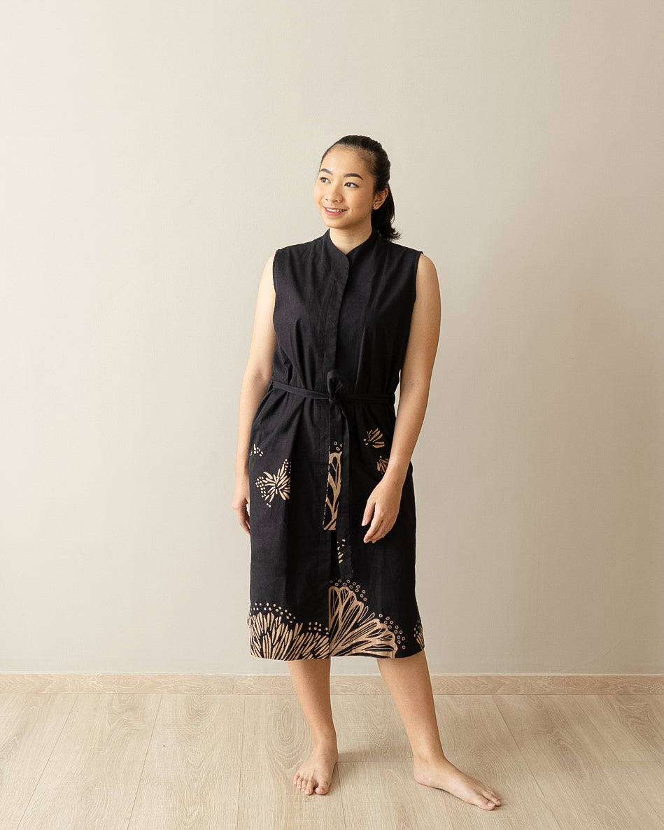 KUPU - Structured Dress