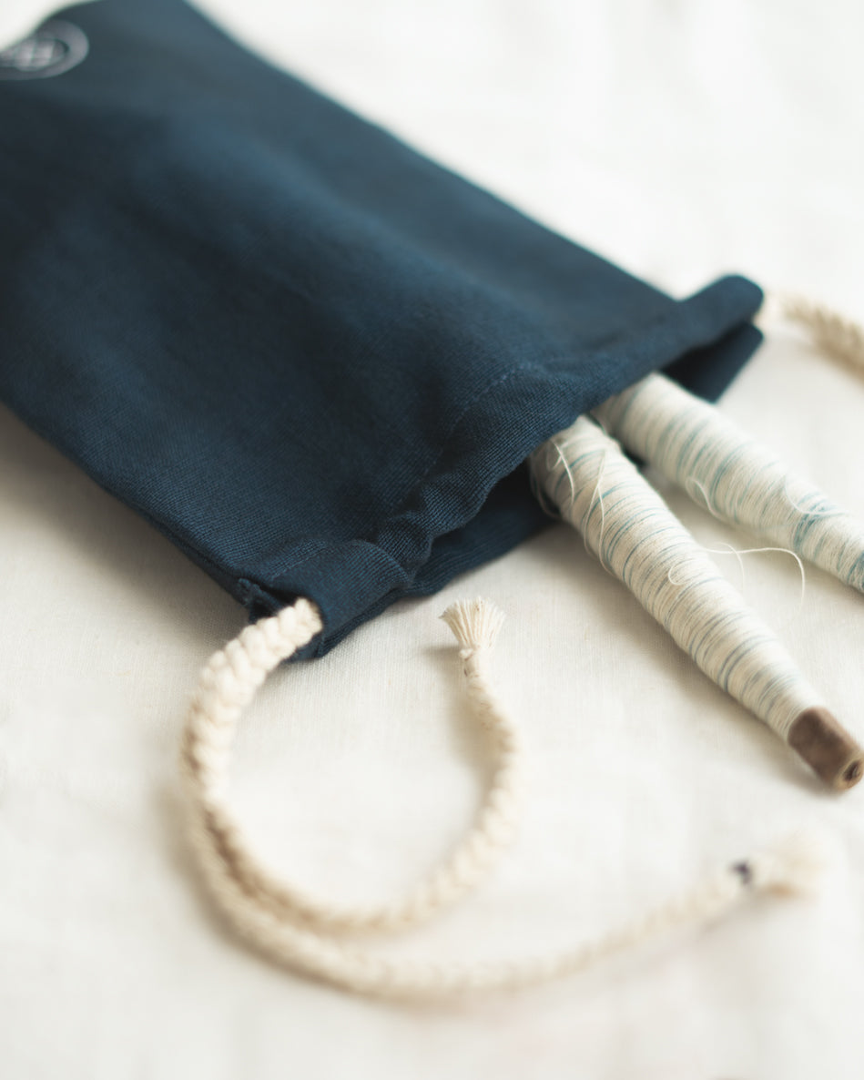 Zero Waste - Travel Pouch Set