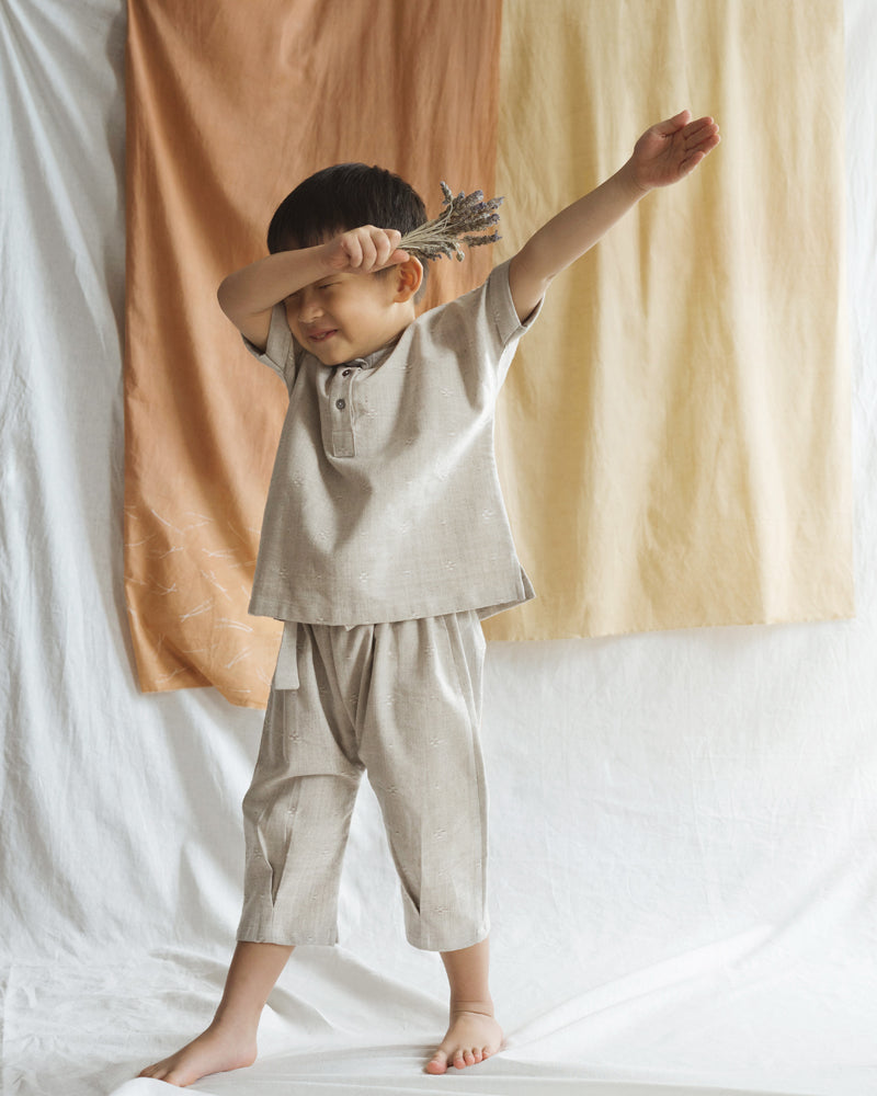 sustainable kids clothing cotton