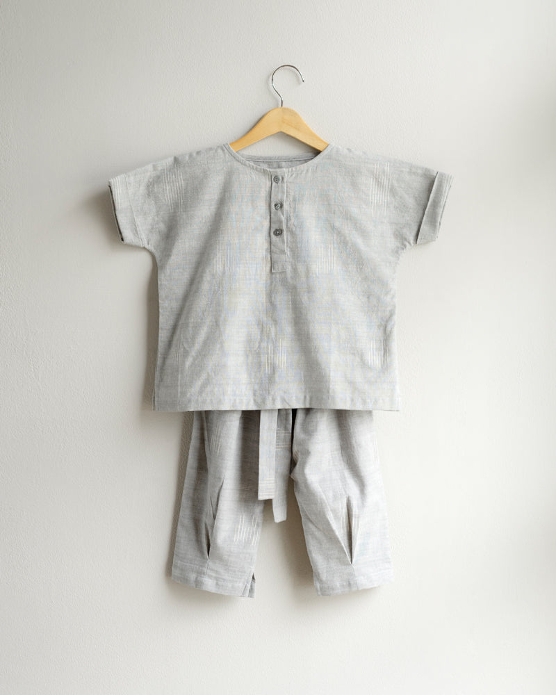 Mini Comfy Set - Handwoven