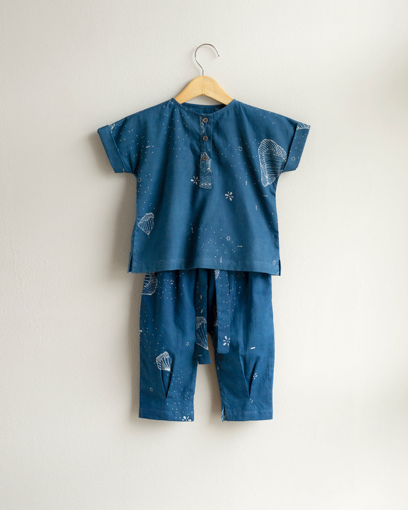 comfy set - sustainable kids clothing