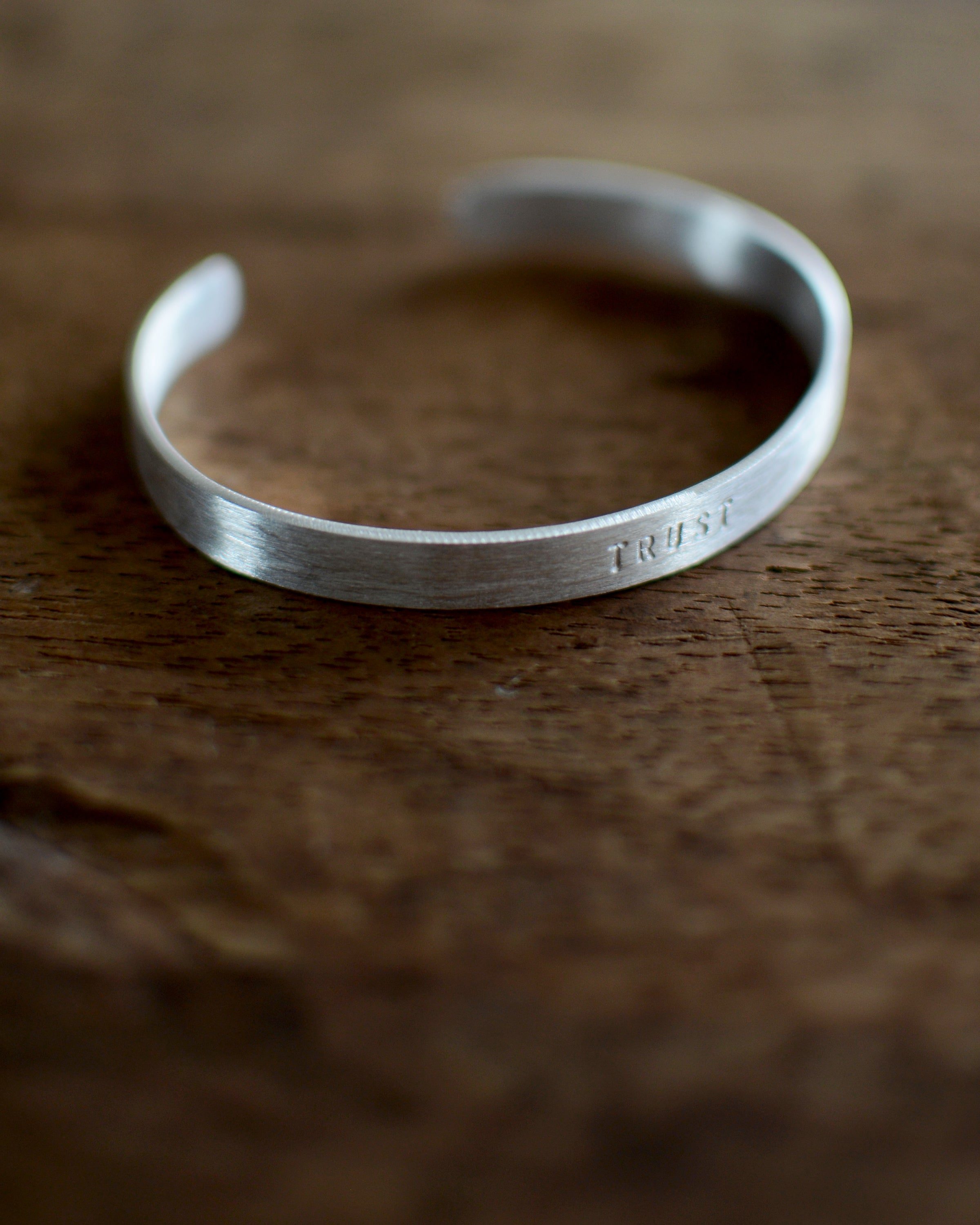 Custom Reminder Band