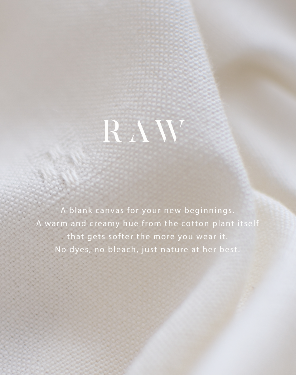 TITIK Raw - Weekend Shirt
