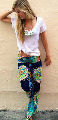 Hippie Beach Pants