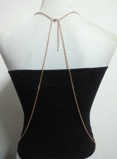 Deep Body Chain