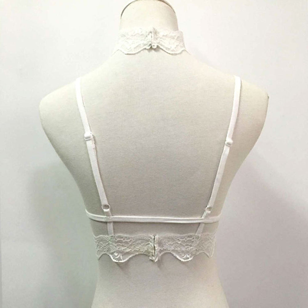 Holly Lace Lingerie Top