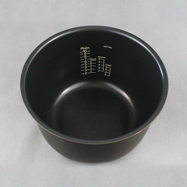 JAX-T18U Inner Pan for 10 cup