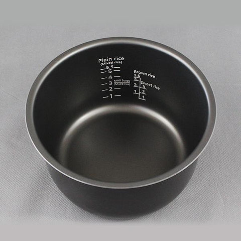 Inner Pan for 5.5 cup (JBA1240)