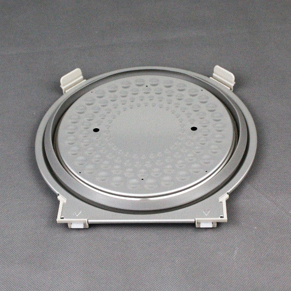 JKC-R10U Complete Inner Lid for 5.5 cup