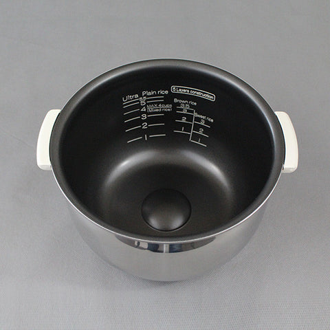 JKC-R10U Inner Pan for 5.5 cup
