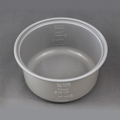 Inner pan for 3 cup (JNP1017)