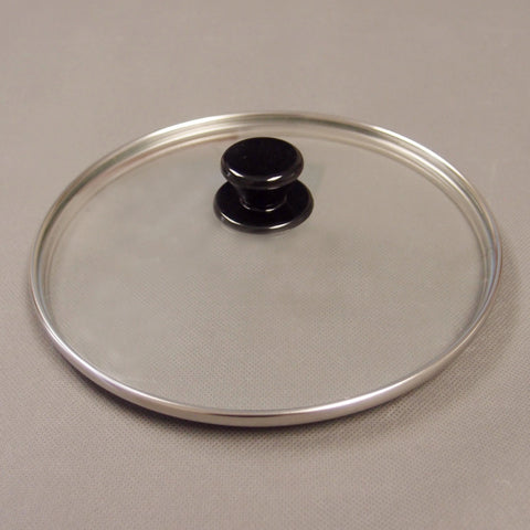 NFA-B450 Glass Lid with Knob