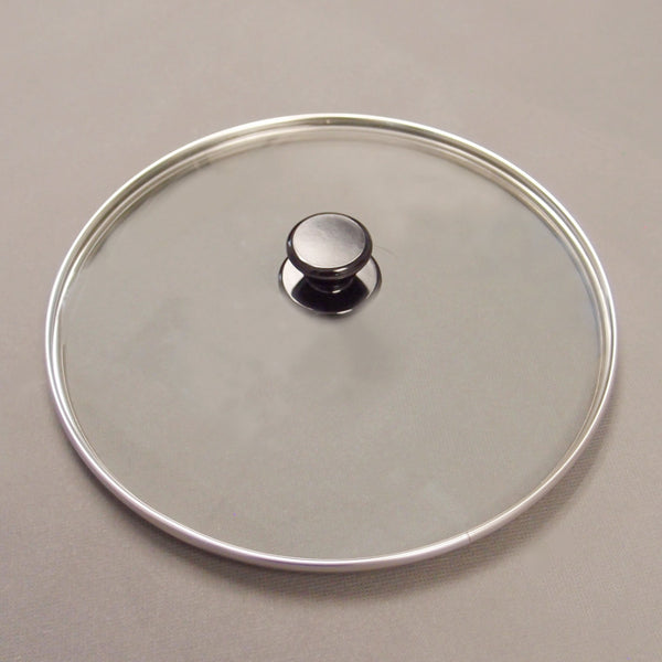 NFB-C520 Glass Lid with Knob