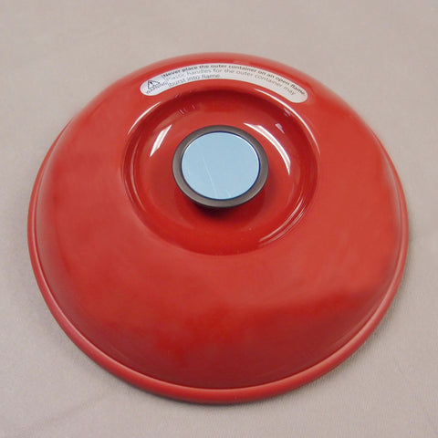 NFH-G450 Outer Lid (Red)