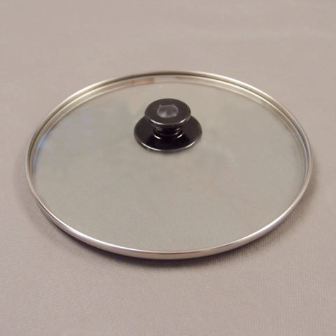 NFH-G450 Glass Lid with Knob