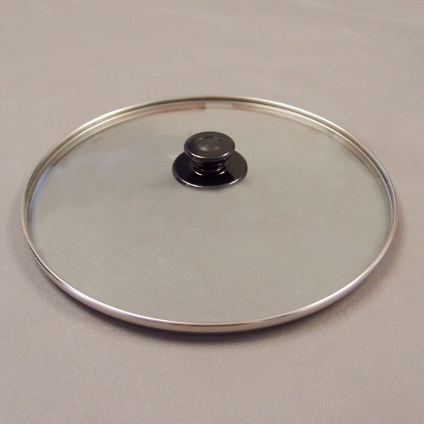 NFI-A600, NFI-A800 Glass Lid with Knob