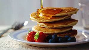 Five flipping fun facts about Pancake Day