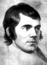 Rabbie Burns - the man, the myth the legend.