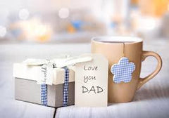 Happy Fathers Day at Paul Hodgkiss Designs