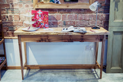Rannoch Console Table