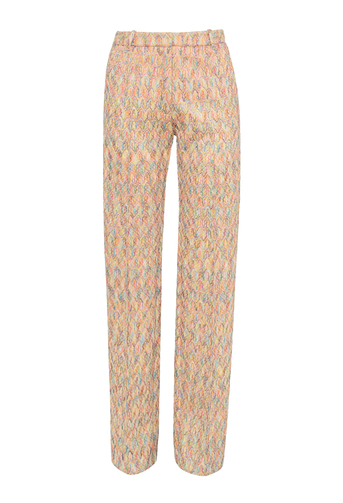 Multi Trousers