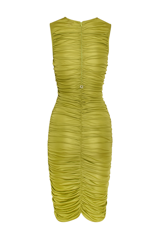 Load image into Gallery viewer, Ruched Dress