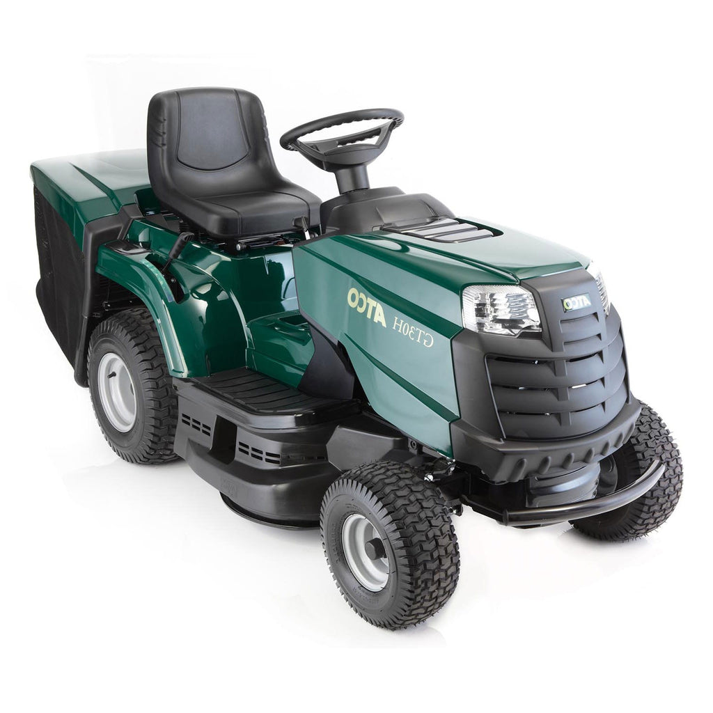 "Atco GT 30H (33"" 84cm) Ride On Petrol Lawn Tractor"