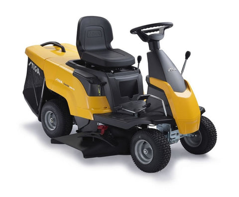 "Stiga Combi 1066 HQ (26"" 66cm) Ride On Petrol Lawn Mower"