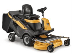 STIGA MPV 520 W Collecting Front Mower