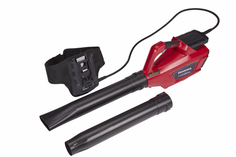 Honda HHB36AXBE86 36V Battery Handheld Leaf Blower