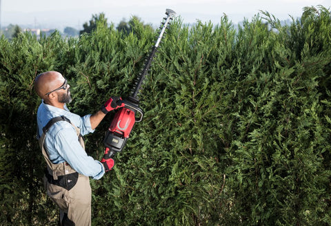Honda HHH36AXBE60R 36V Battery Handheld Hedge Trimmer