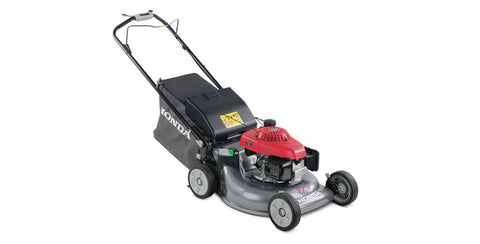 "Honda Izy HRG 536 SK (21"" 53cm) Self Propelled Petrol Lawn Mower"