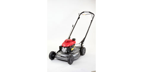 "Honda HRS 536 VK (21"" 53cm) Variable Speed Petrol Lawn Mower"