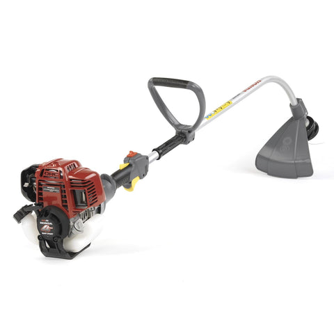 Honda UMS 425 LN (25cc) D-Loop Handle Petrol Brushcutter with Bent Shaft