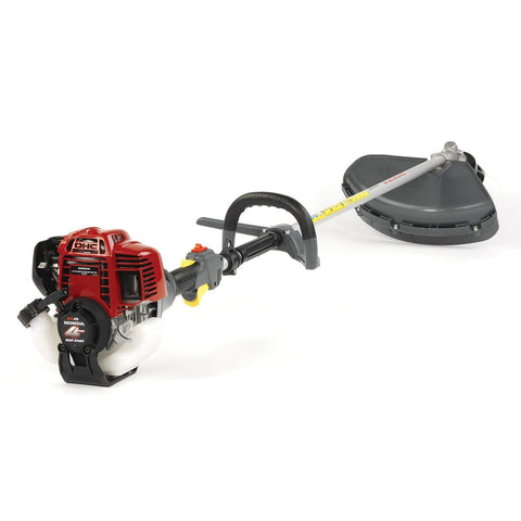 Honda UMK 425 LE (25cc) Petrol Brushcutter D-Loop & Barrier Bar