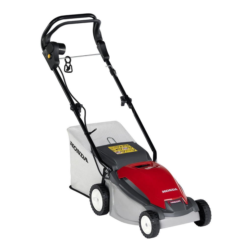 "Honda HRE 330 (12"" 33cm) 1100 Watt Electric Lawn Mower"