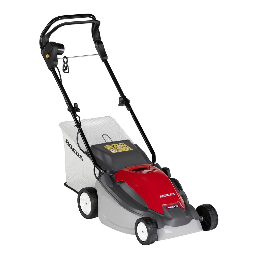 "Honda HRE 370 (14"" 37cm) 1300 Watt Electric Lawn Mower"
